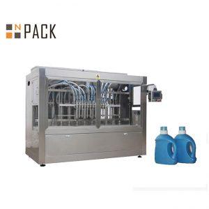 mesin ngisi cairan sing bisa ngilangi asam