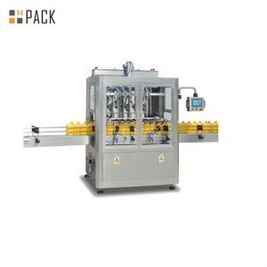 Mesin ngisi Cairan ngumbah / mesin cuci jamban luwih apik / mesin pengisi bahan pencuci / mesin pencuci bahan cuci
